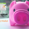 Jetron Wallet deposit by Iq option