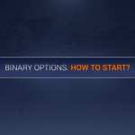 binary option how to start