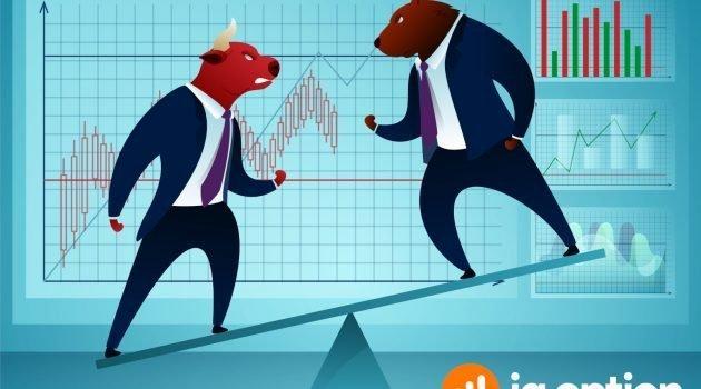 market opponents