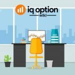 trading interface iq option