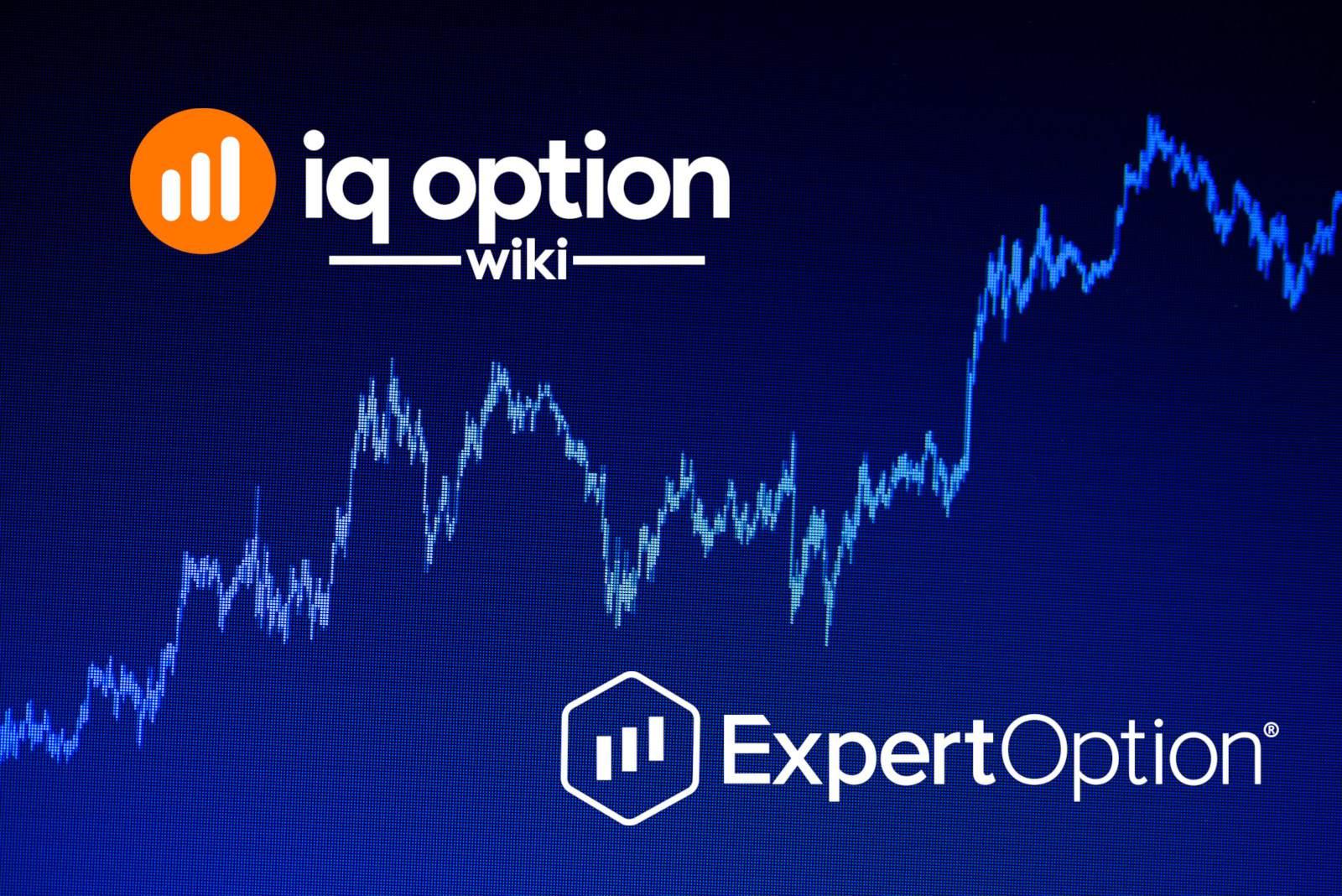 expert option vs iq option o que você precisa saber melhor plataforma para negociação de bitcoin