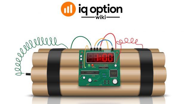 trade expirations at iq options