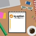 trading journal iq option