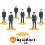 অধিভুক্ত প্রোগ্রাম iq option