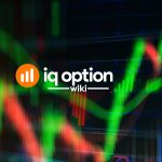 MACD indicator at IQ Option