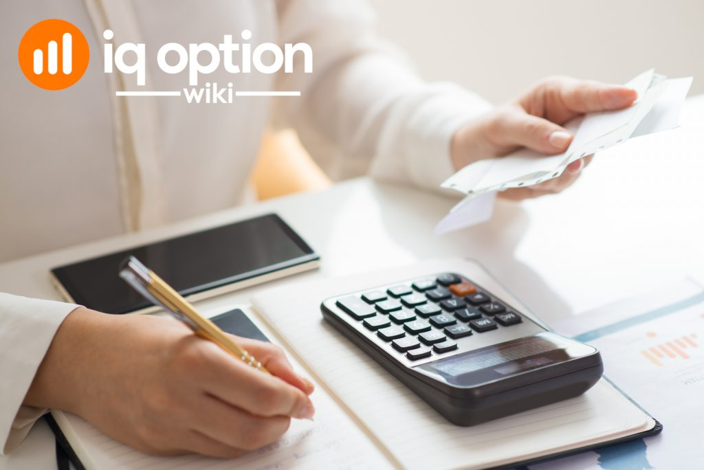 fees and commissions at iq option
