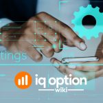 iq option platform settings