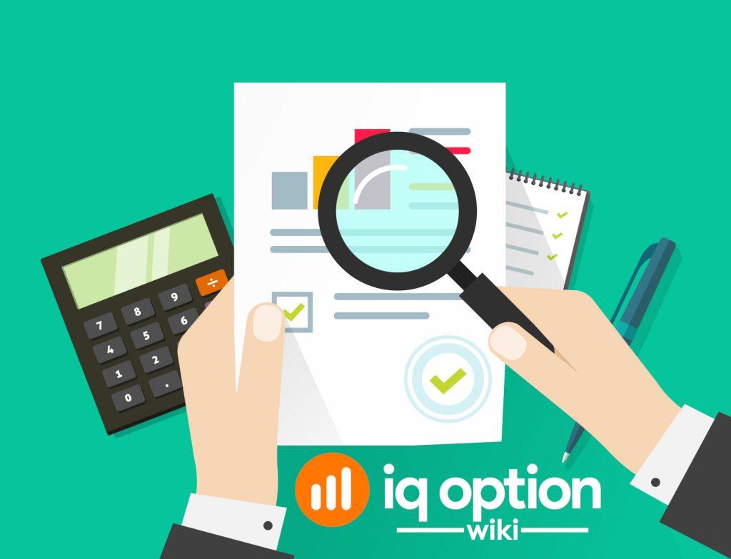 no hidden costs iq option