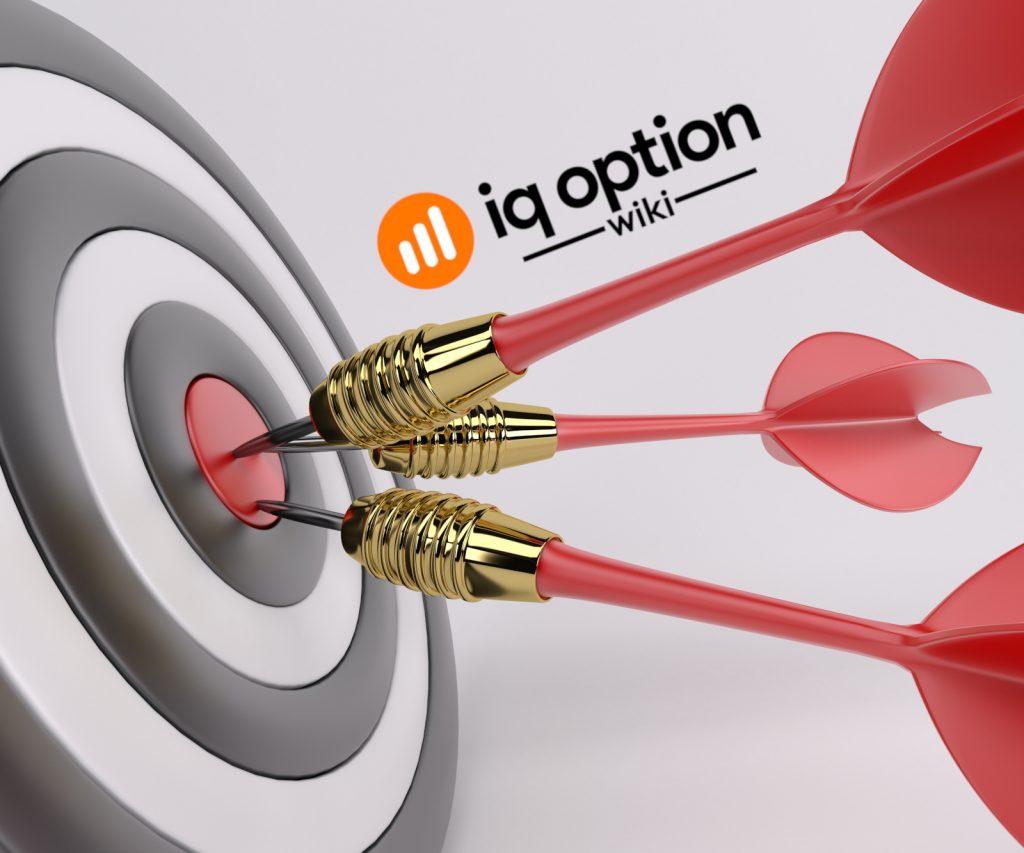 win-win with iq option