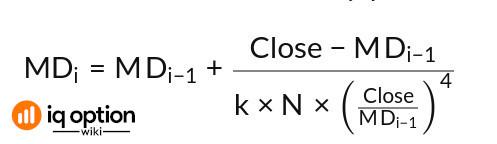 McGinley Dynamic formula