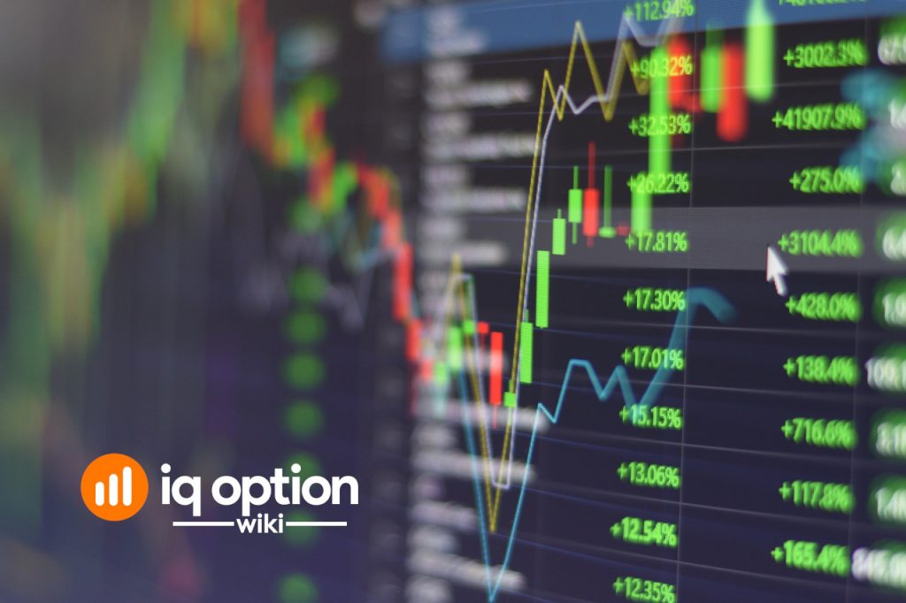 You can be a stock trader on IQ Option