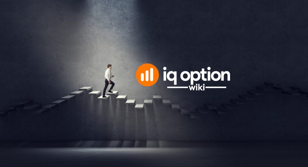 ROC indicator on IQ Option