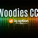 Woodies CCI on IQ Option