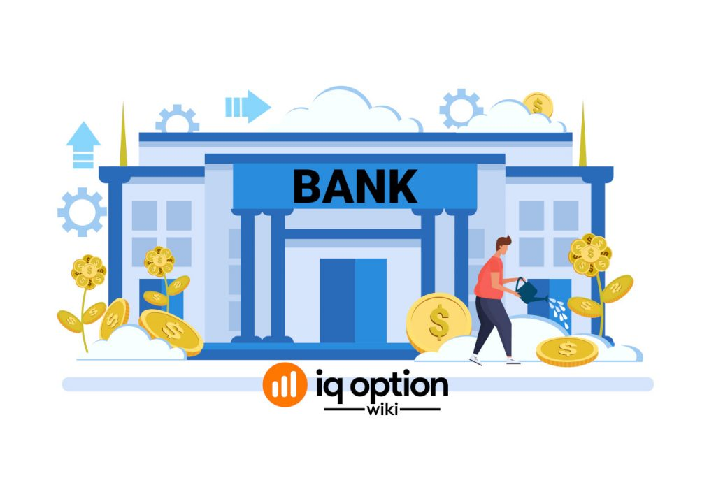 It is possible to use South African local bank for deposit to IQ Option