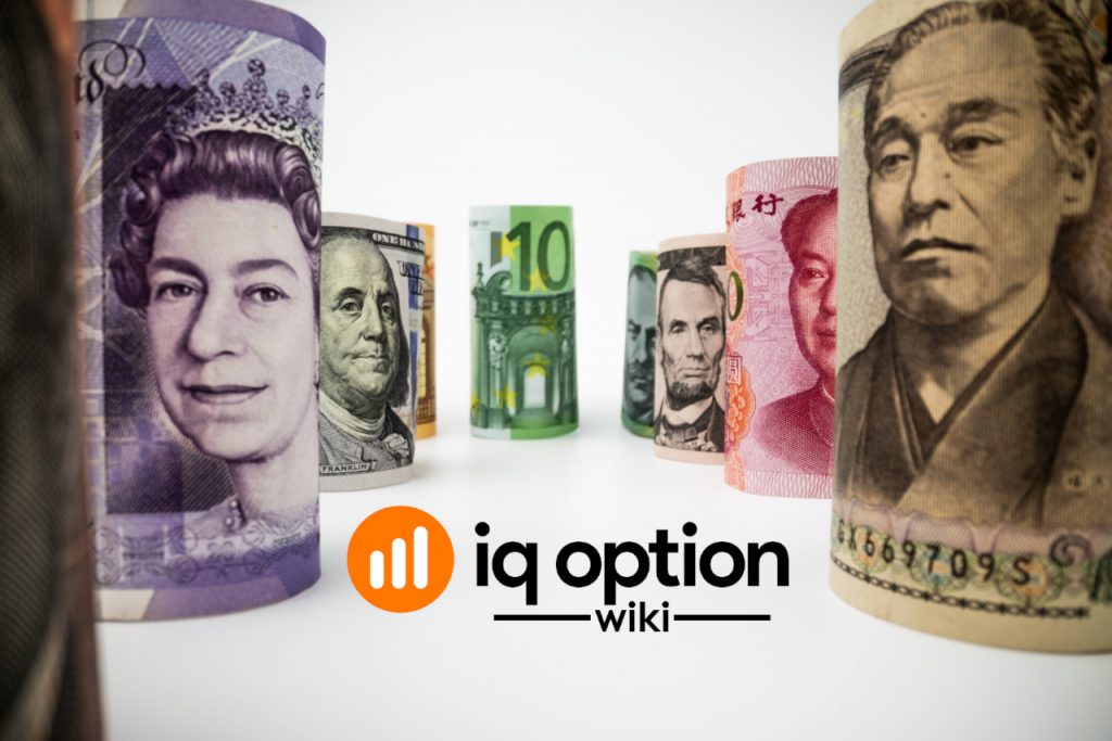 There are 41 currency pairs available on IQ Option