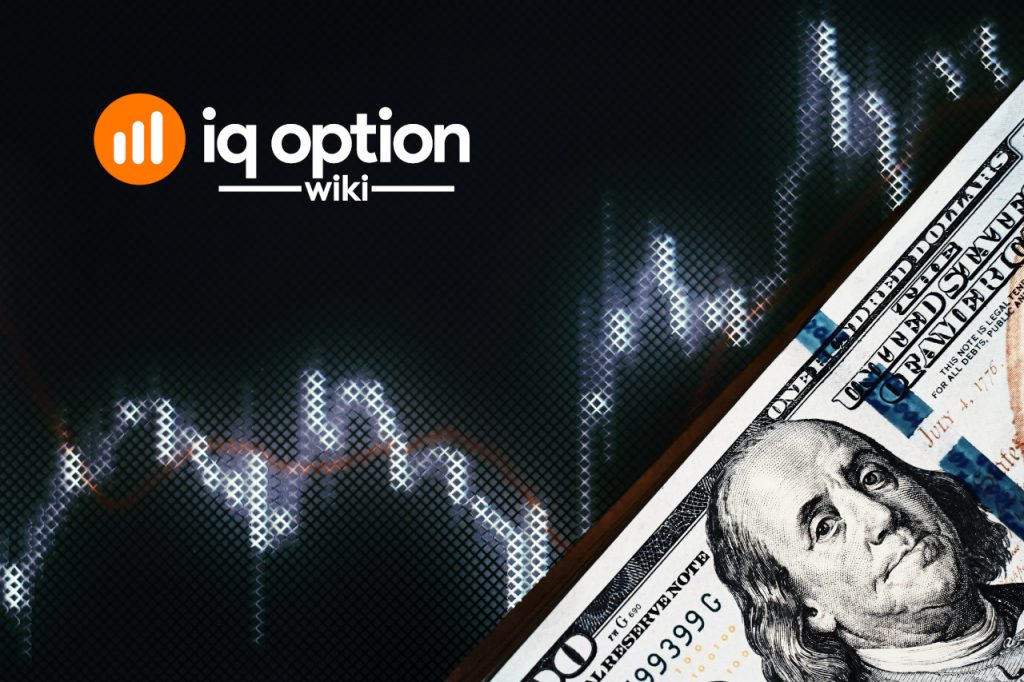Trading forex on IQ Option
