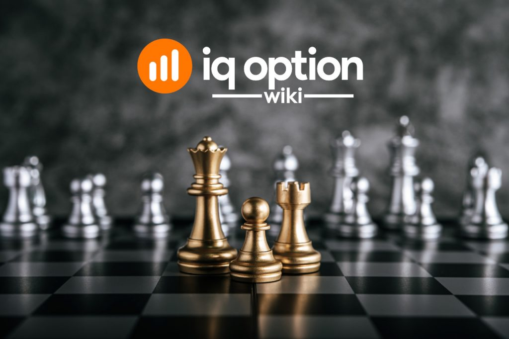 3-steps strategy with EMA, STOCH and RSI on IQ Option