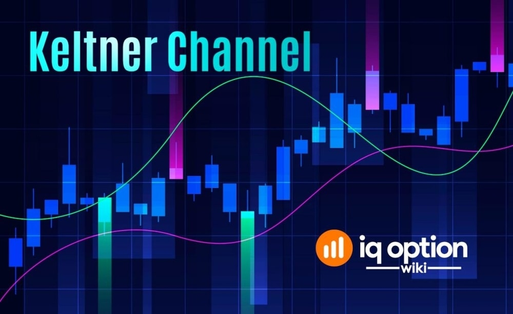 Keltner Channel on IQ Option
