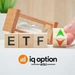 Trading ETF on IQ Option